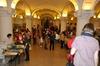 400 große und kleine Besucher kamen in drei Stunden
